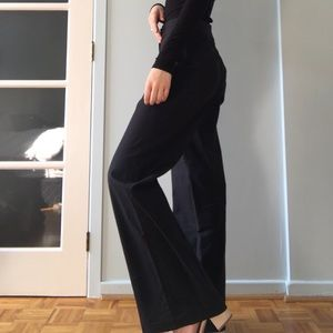 Calvin Klein Black Suit
